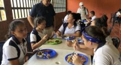 La Comisión Regional de Moralización, inspecciona el PAE en las Instituciones Educativas de Valledupar