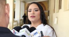"""""""Mi estrategia será un control fiscal, veraz y oportuno:"""" Contralora Mary Flor Therán"""